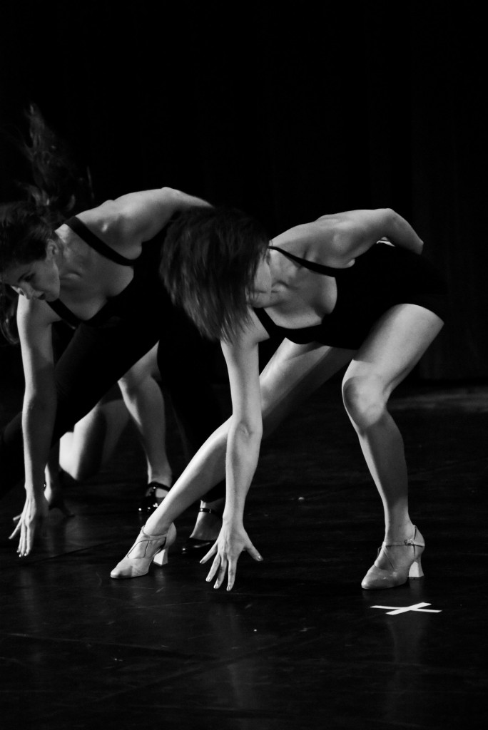 Jeremy Berger Photographie - Danse & Spectacle