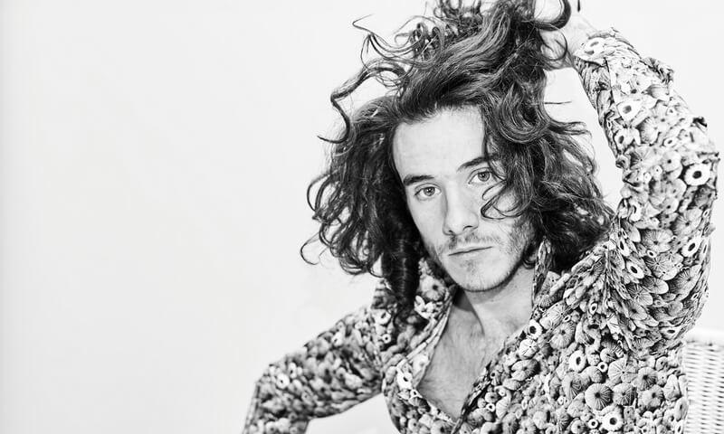 Jeremy Berger photographe portrait lyon