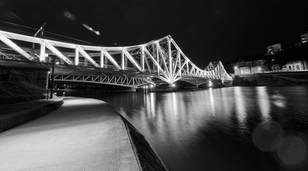 ponts de lyon