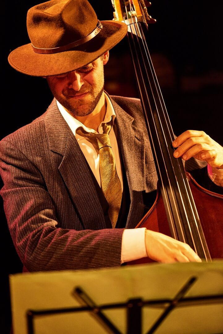 concert jazz lyon