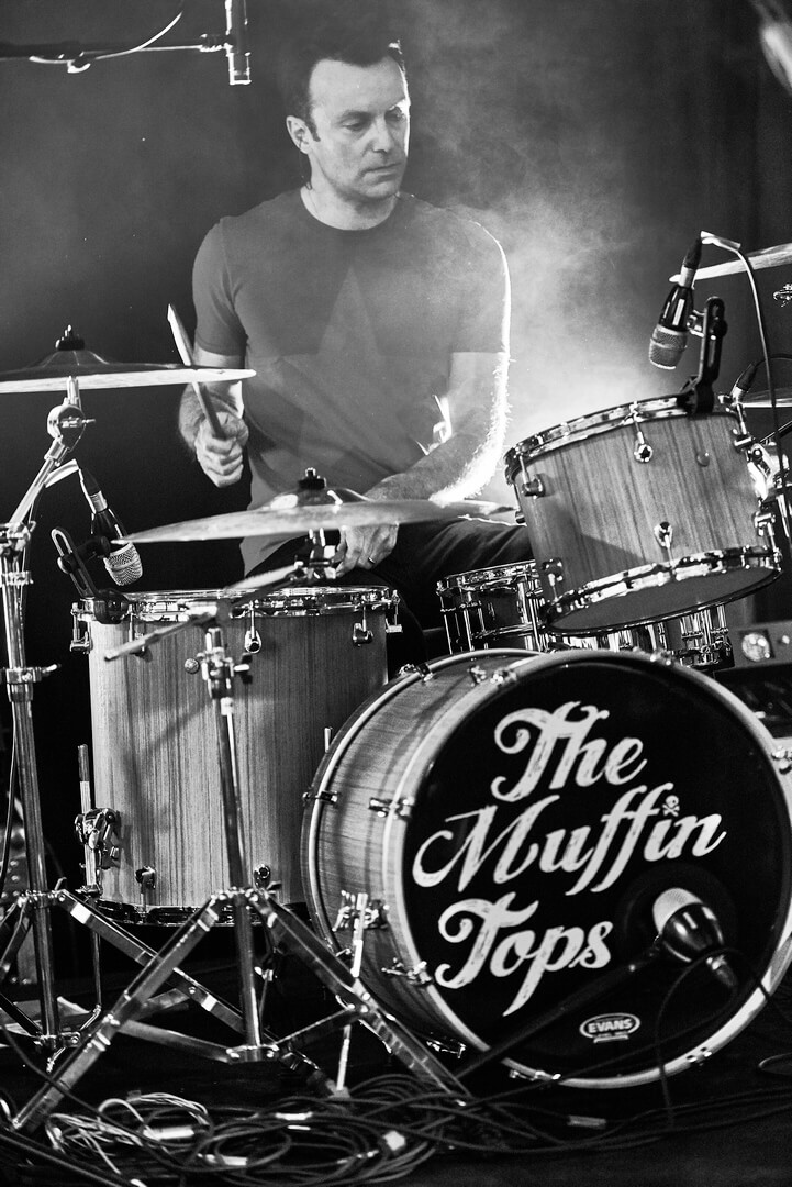 concert the muffin tops