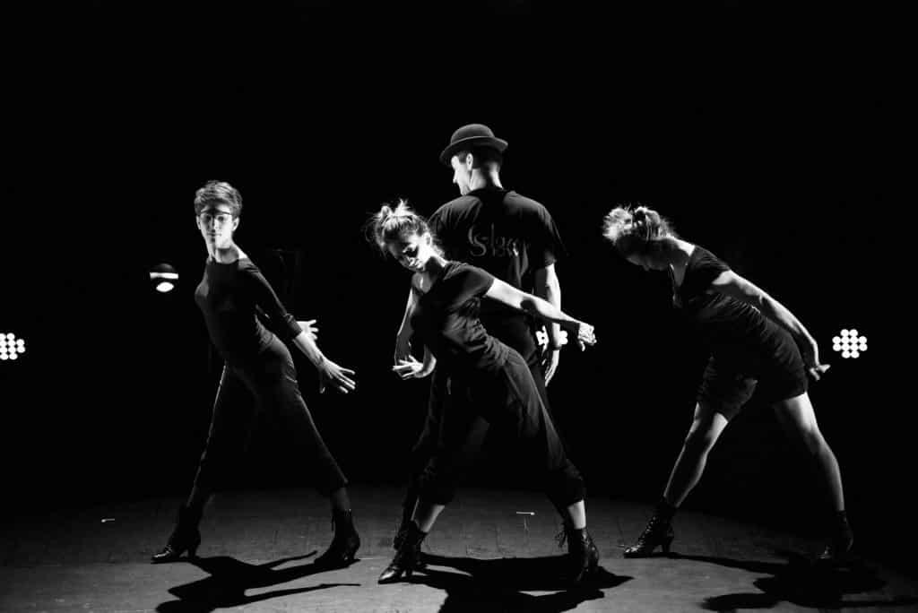 Photographe de danse lyon