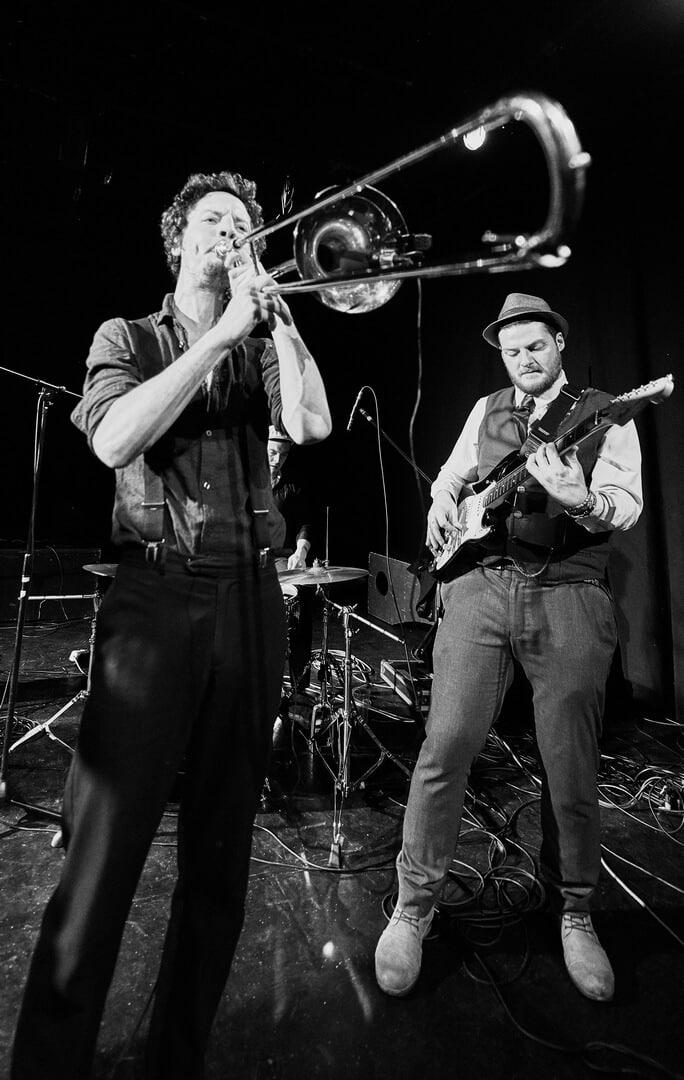trompettte